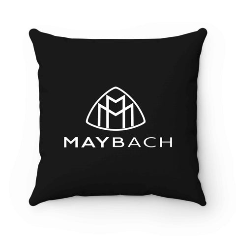 Maybach Pillow Case Cover
