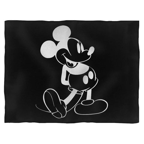 Mickey Mouse Disney World Disney Land Blanket
