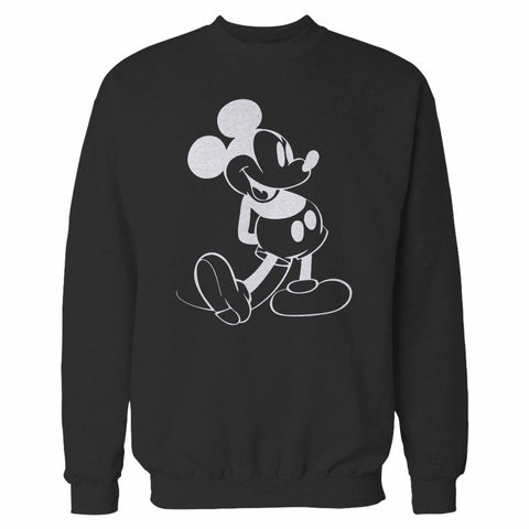 Mickey Mouse Disney World Disney Land Sweatshirt