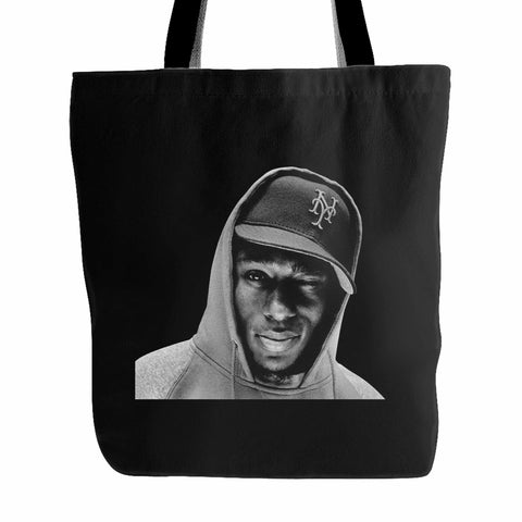 Mos Def Hip Hop Rap Music Tote Bag