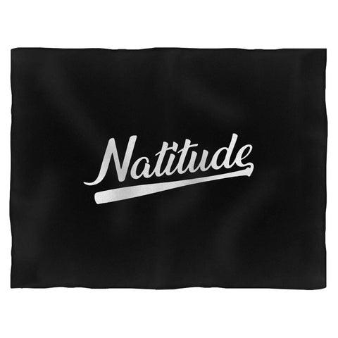 Natitude Washington Nationals Sports Team 1 Blanket