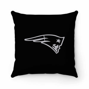 New England Patriots Logo Pillow Case Cover