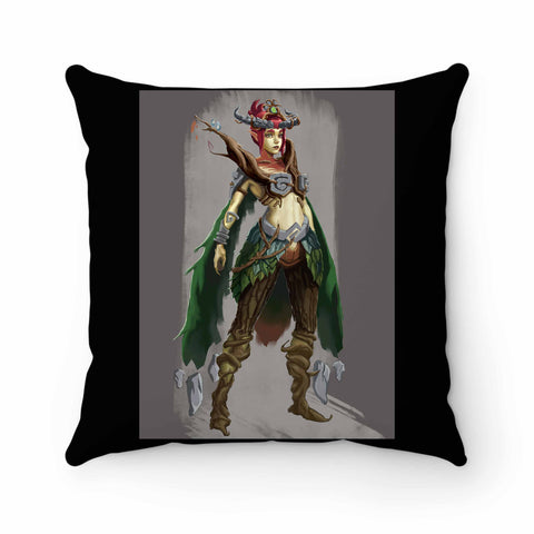 Nicolas Barbas Pillow Case Cover