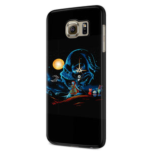 Nightmare A New Holiday Exclusive Samsung Galaxy S6 S6 Edge Plus/ S7 S7 Edge / S8 S8 Plus / S9 S9 plus 3D Case