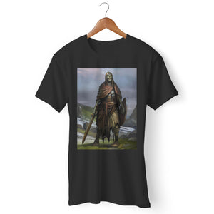 Northern Undead Man's T-Shirt