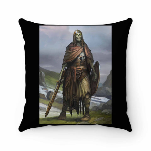 Northern Undead Pillow Case Cover