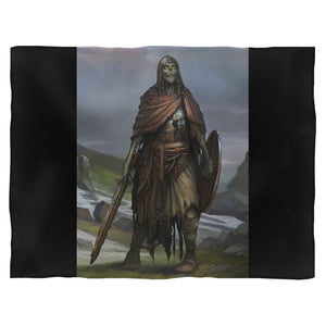 Northern Undead Blanket
