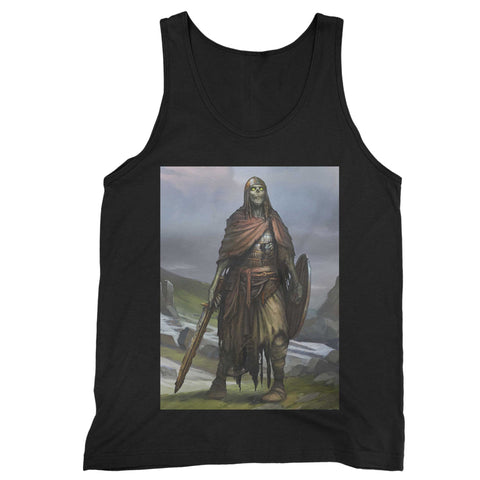 Northern Undead Man's Tank Top