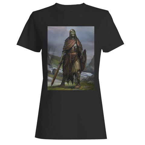 Northern Undead Woman's T-Shirt
