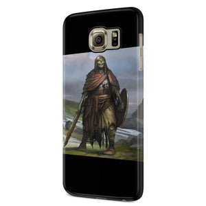Northern Undead Samsung Galaxy S6 S6 Edge Plus/ S7 S7 Edge / S8 S8 Plus / S9 S9 plus 3D Case