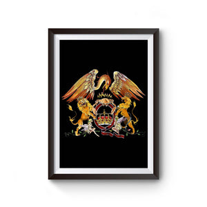 Queen Freddie Mercury Legend 2 Poster