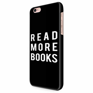 Read More Books Library Geek iPhone 6/6S/6S Plus | 7/7S/7S Plus | 8/8S/8S Plus| X/XS/XR/XS Max 3D Case