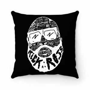 Rick Ross Pillow Case Cover