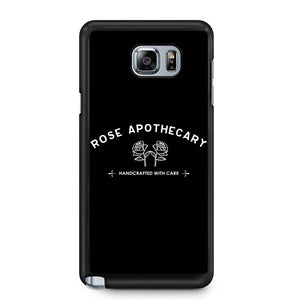 Rose Apothecary Samsung Galaxy Note 4 / Note 5 Case