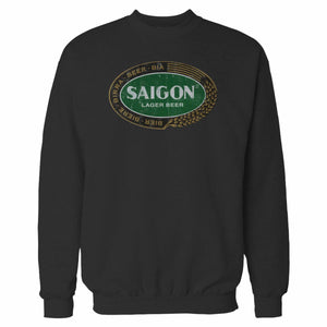 Saigon Beer Sweatshirt