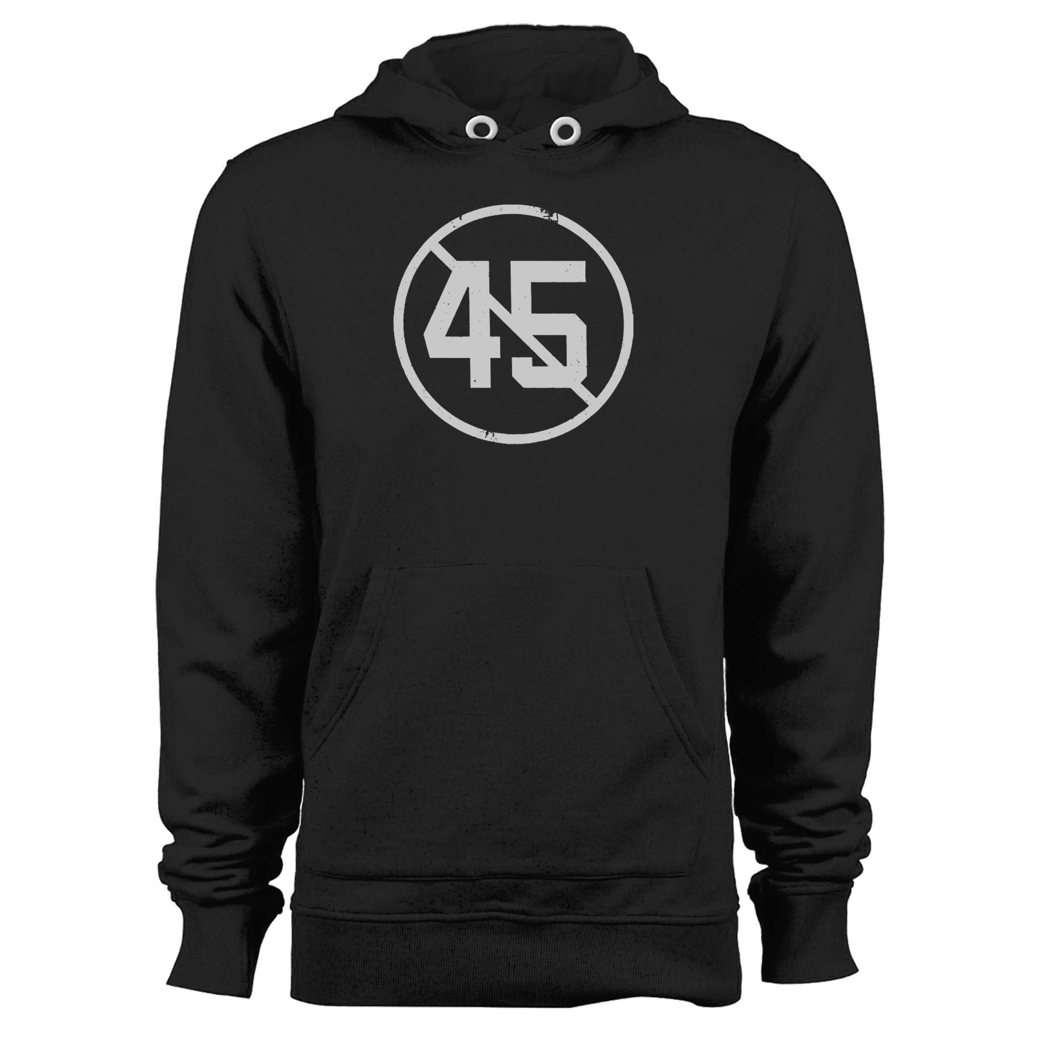 Say No To 45 Unisex Hoodie