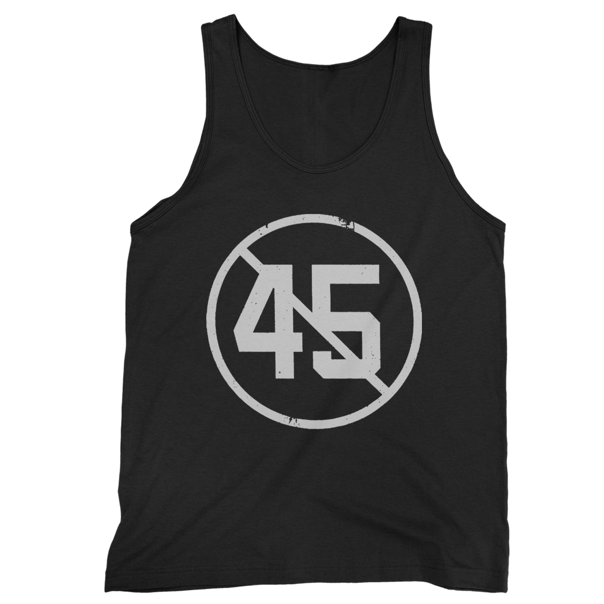 Say No To 45 Man's Tank Top