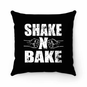 Shake N And Bake Pillow Case Cover