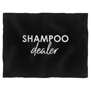 Shampoo Dealer Blanket