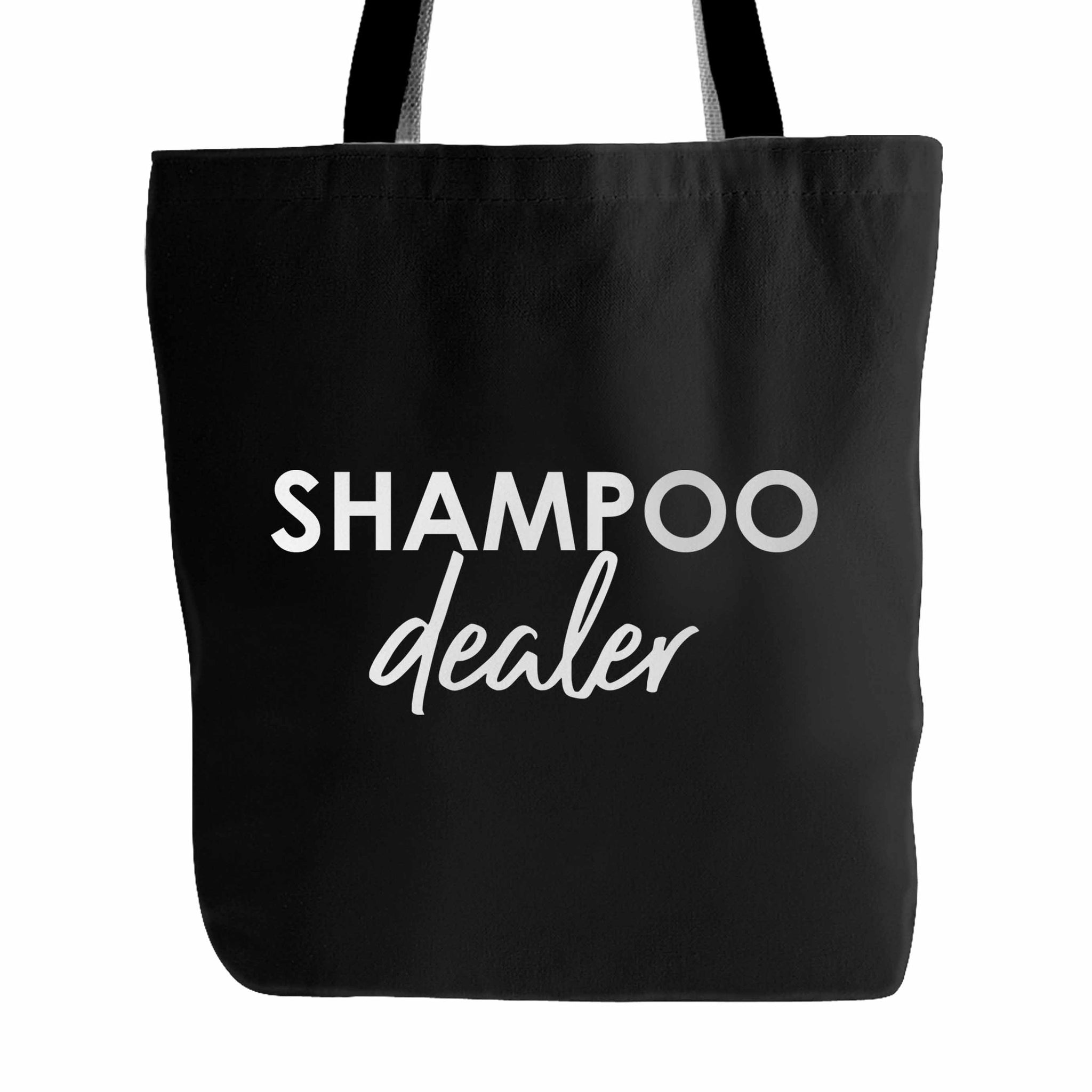 Shampoo Dealer Tote Bag