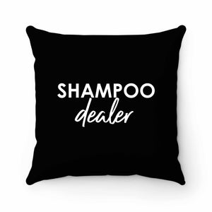 Shampoo Dealer Pillow Case Cover