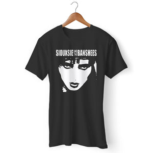 Siouxsie And The Banshees Man's T-Shirt
