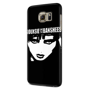 Siouxsie And The Banshees Samsung Galaxy S6 S6 Edge Plus/ S7 S7 Edge / S8 S8 Plus / S9 S9 plus 3D Case