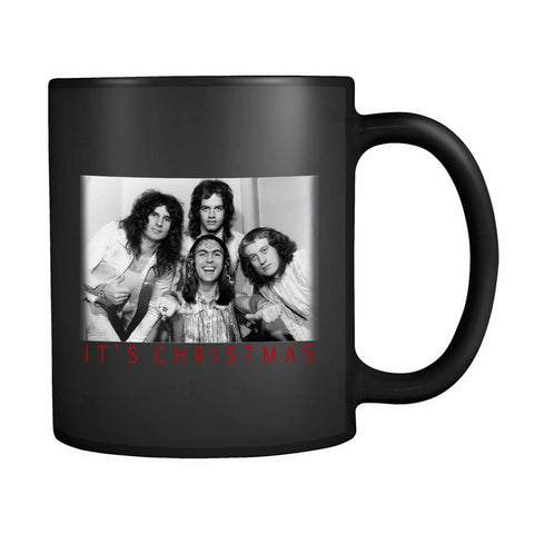 Slade It's Christmas 11oz Mug