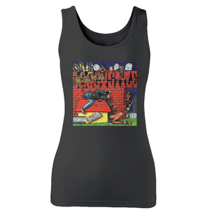Snoop Dogg Doggystyle Woman's Tank Top