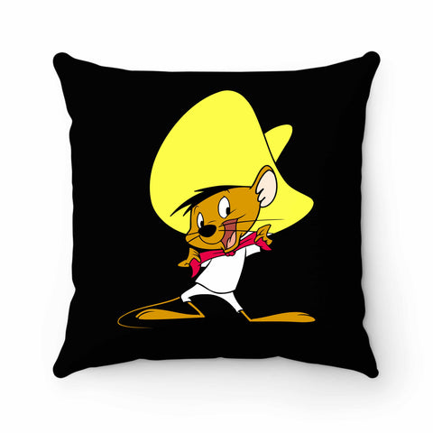 Speedy Gonzales Mexican Mouse Pillow Case Cover