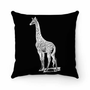 Spotted Giraffe Pillow Case Cover