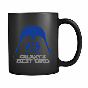 Star Wars Galaxy's Best Dad 11oz Mug