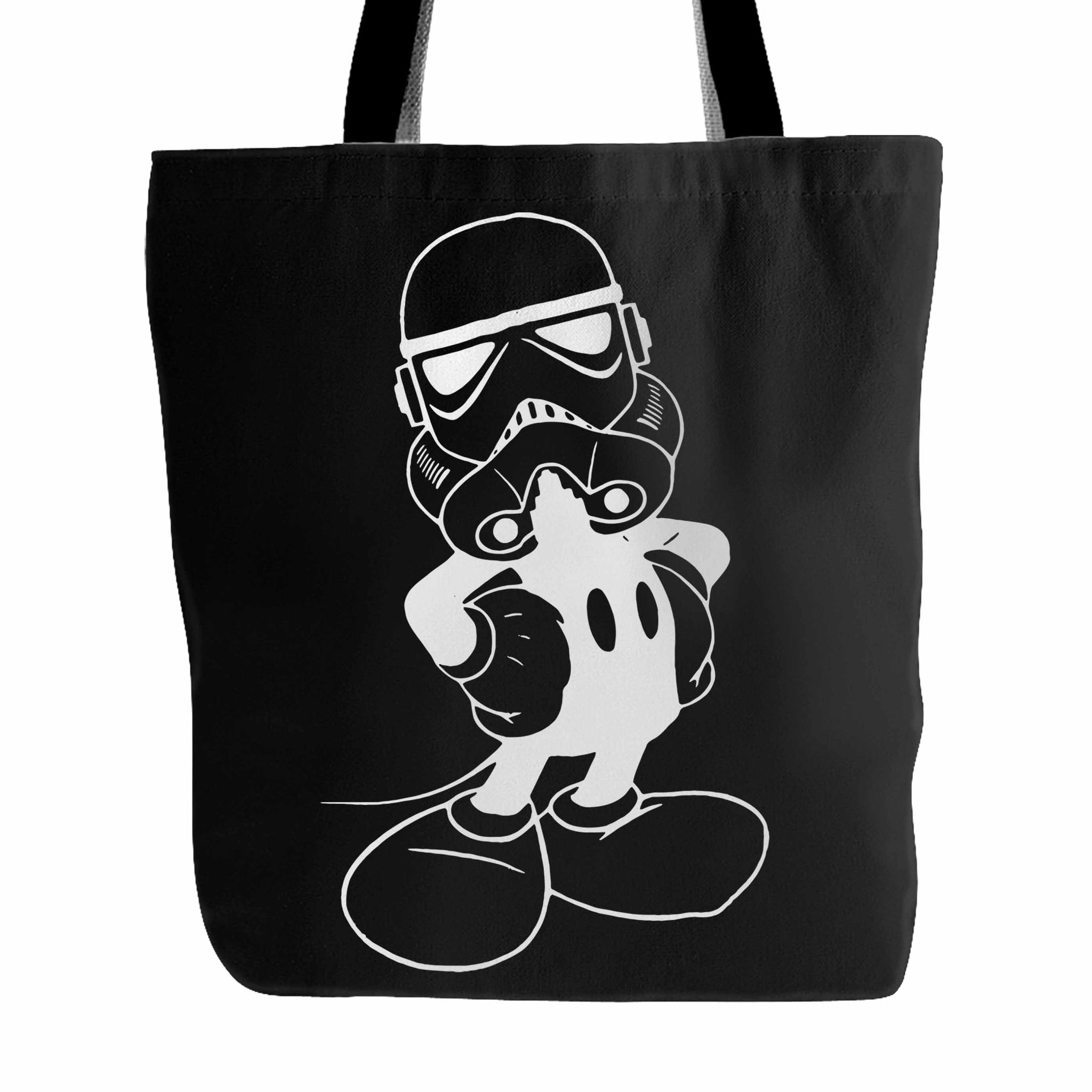 Star Wars Mashup Imperial Mickey Tote Bag