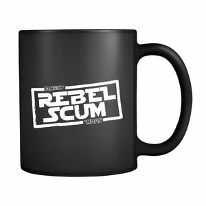Star Wars Rebel Scum 11oz Mug