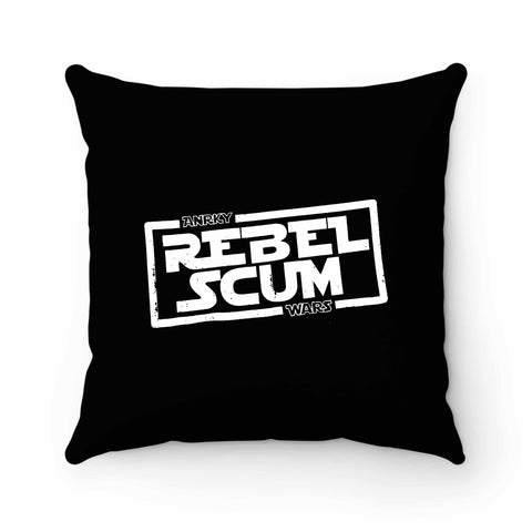 Star Wars Rebel Scum Pillow Case Cover