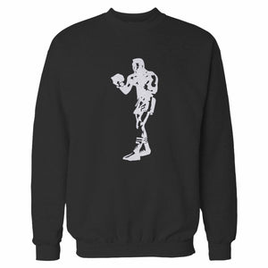 The Boxer Muhammad Ali Boxing Sweatshirt