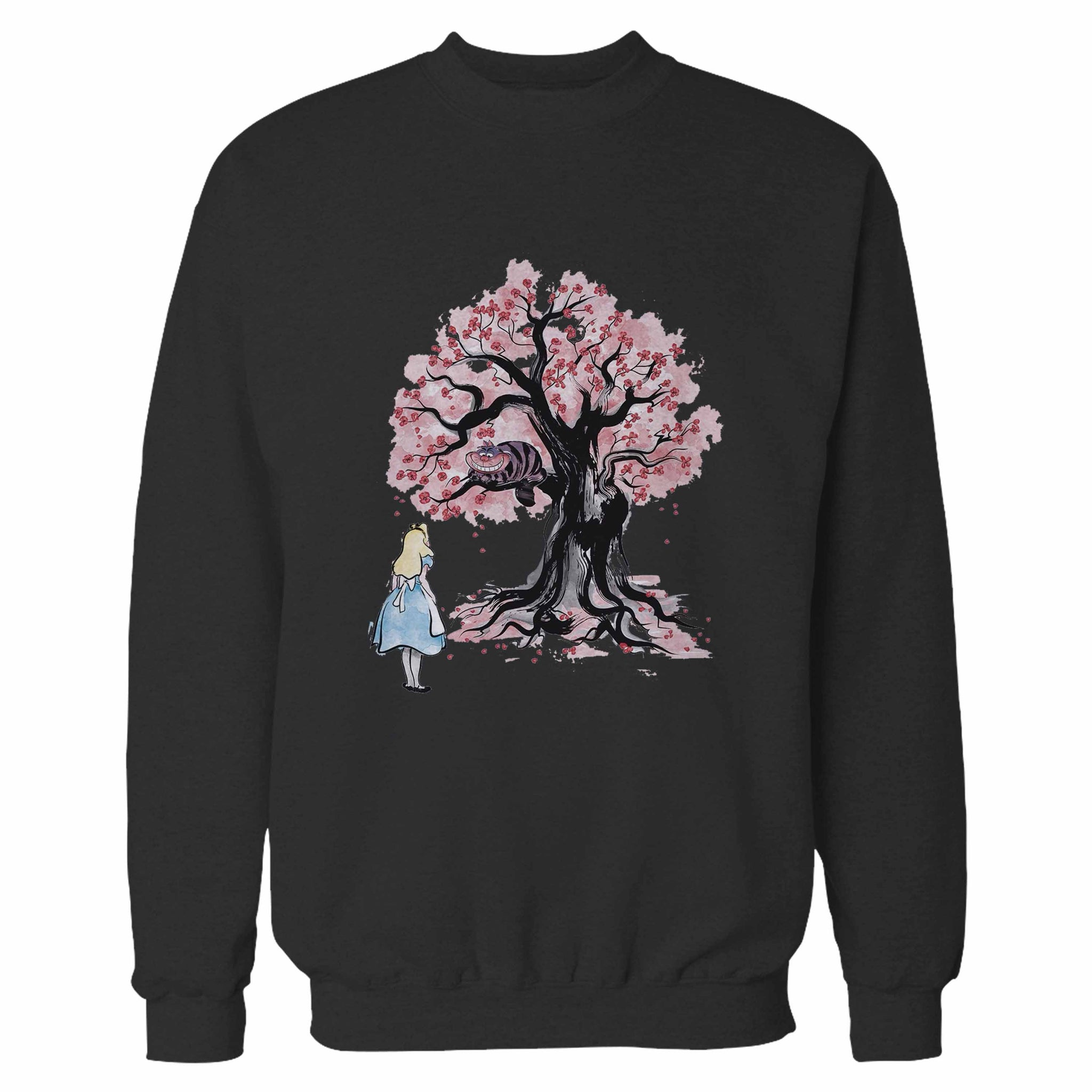 The Chesire's Tree Sweatshirt