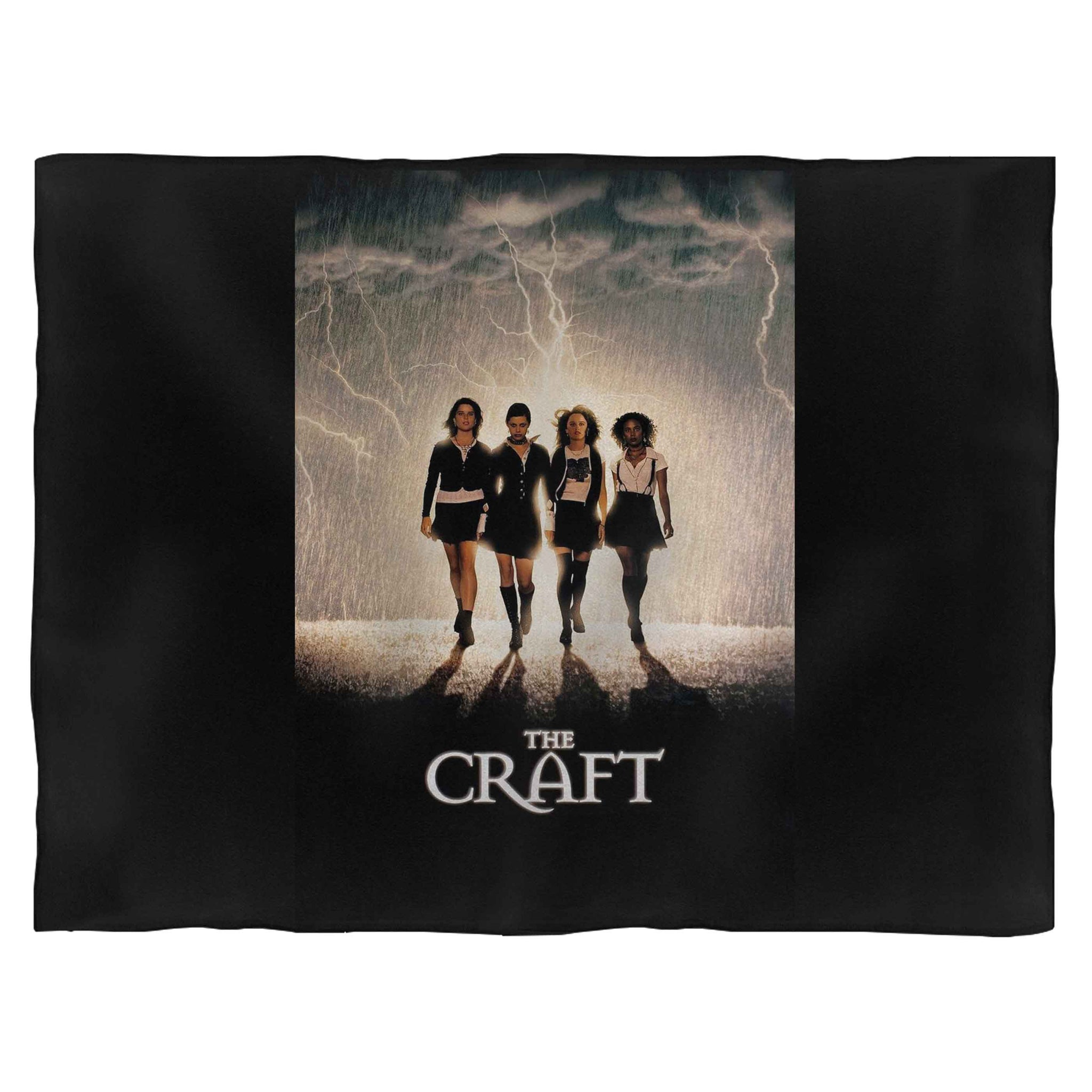 The Craft Movie Blanket