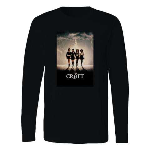The Craft Movie Long Sleeve T-Shirt