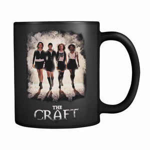 The Craft 11oz Mug