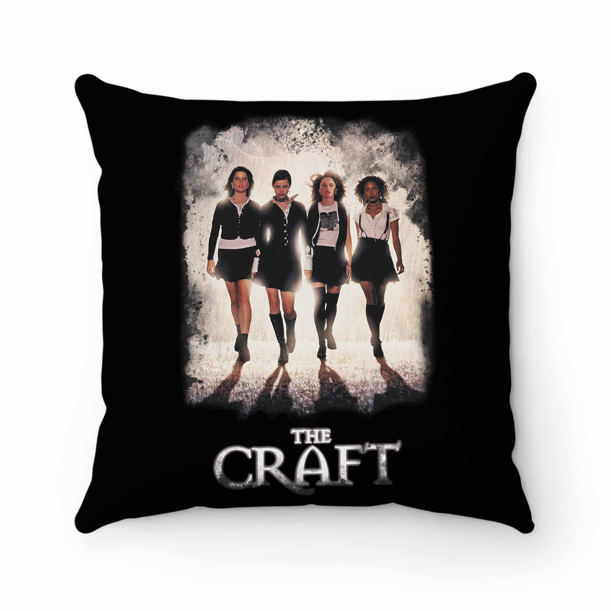 The Craft Pillow Case Cover