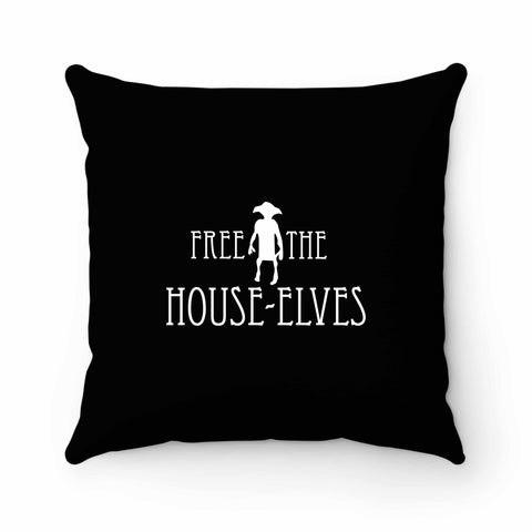 The House-Elves Harry Potter Dobby Wizarding World Of Harry Potter Pillow Case Cover