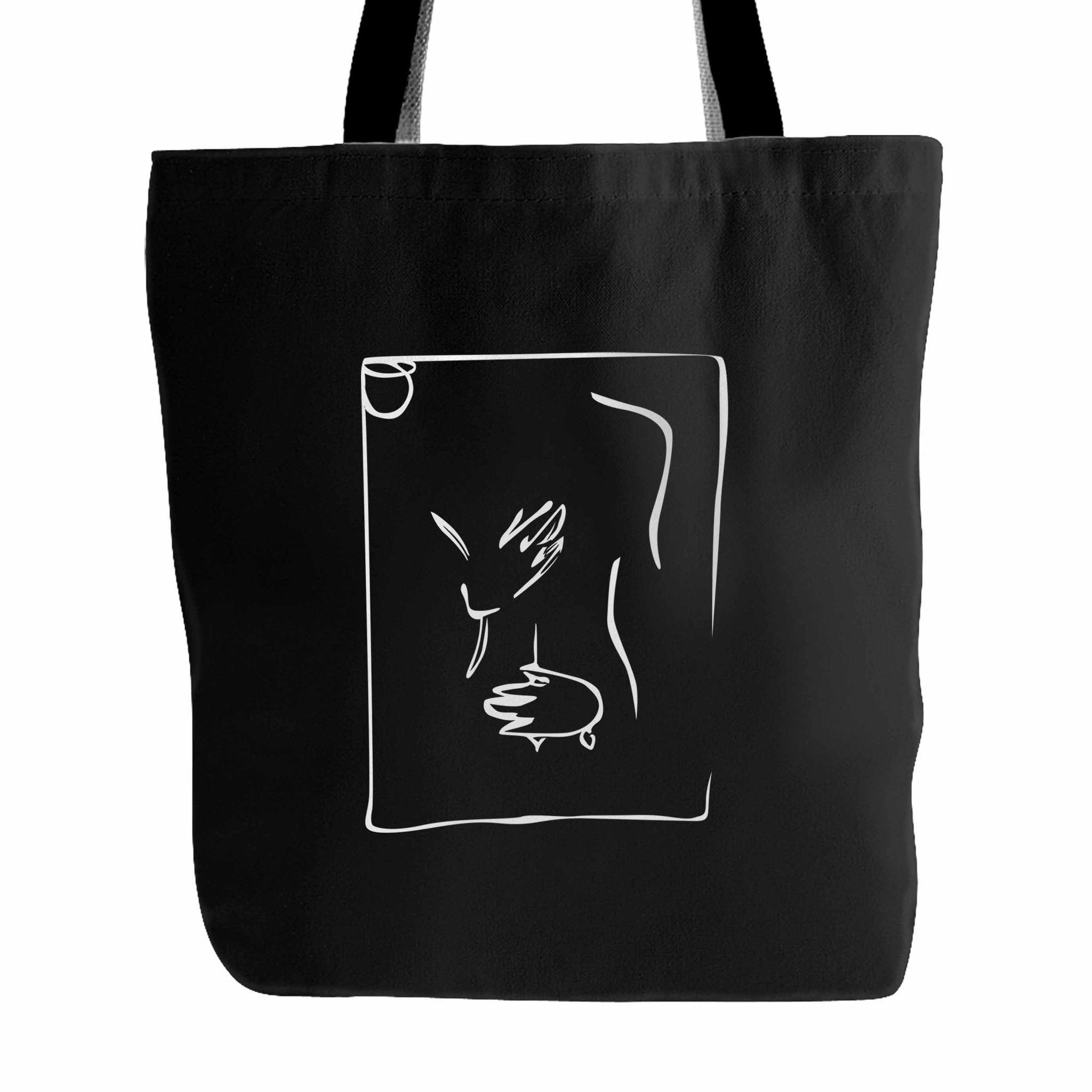 The Hug Tote Bag