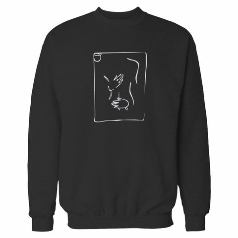 The Hug Sweatshirt