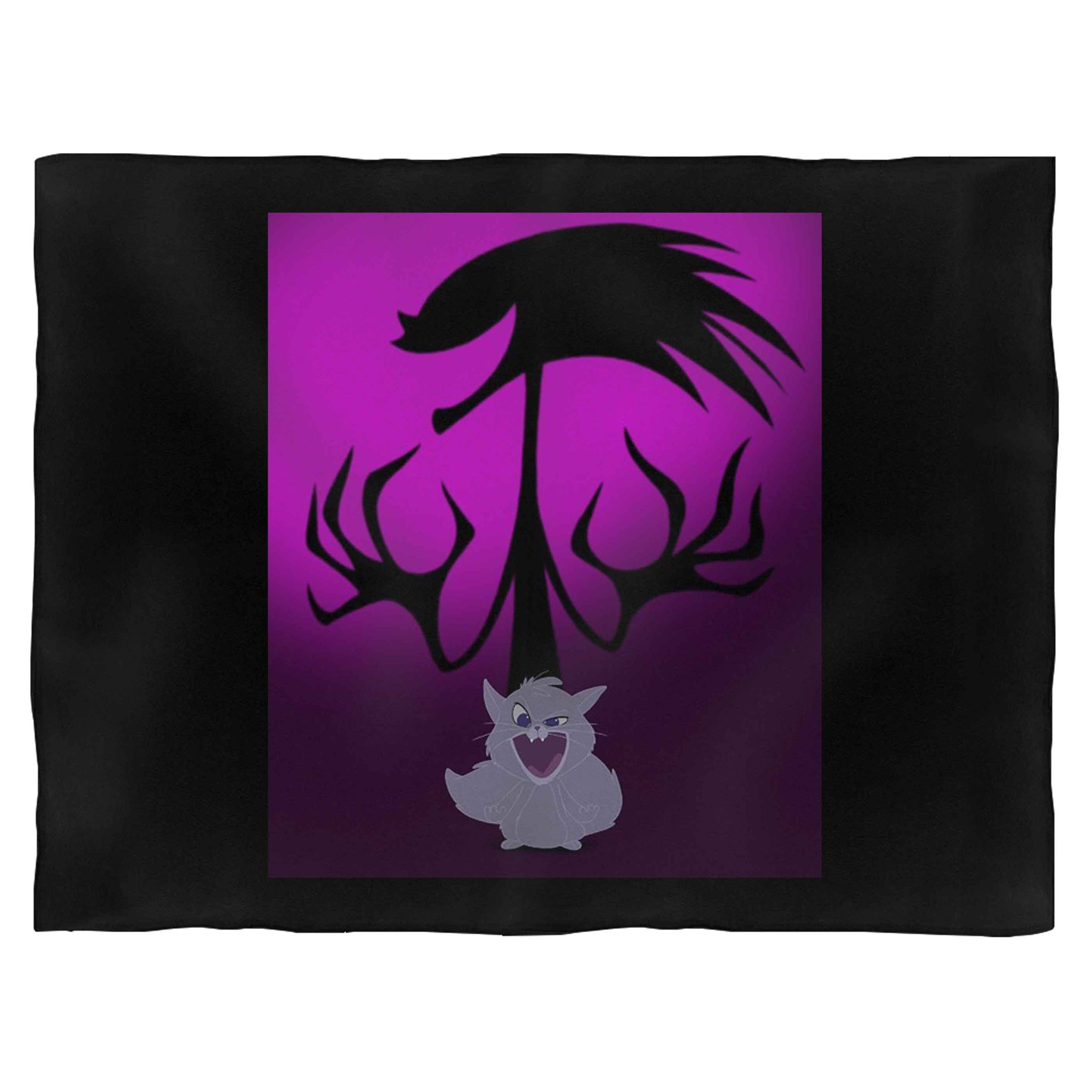 Yzma I Win Emperor's New Groove Movie Blanket