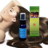 Hair Regrowth Spray
