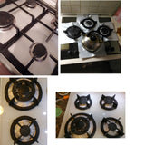 4 Pack Stove Protectors