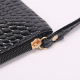 Alligator Soft Leather Wallet
