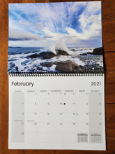 Load image into Gallery viewer, 2021 Calendar - Lantzville Landscapes