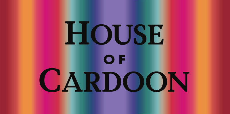 House of Cardoon Gift Card